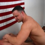 All American Heroes Naked Marine Gets Fucked Bareback Amateur Gay Porn 07 150x150 Army Corpsman Barebacks A Marine Corp Staff Sergeant