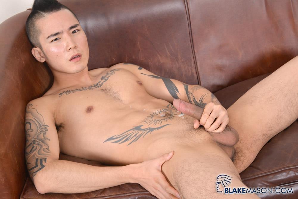 Blake Mason Yoshi Kawasaki Asian Twink Jerking Off Amateur Gay Porn 20 Japanese Twink Stroking His Big Asian Cock