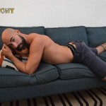 Dirty Tony Damon Andros Hairy Otter With A Thick Cock Amateur Gay Porn 01 150x150 Jocked Up Furry Otter Stroking His Thick Cock
