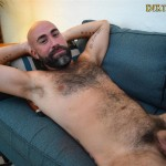 Dirty Tony Damon Andros Hairy Otter With A Thick Cock Amateur Gay Porn 04 150x150 Jocked Up Furry Otter Stroking His Thick Cock