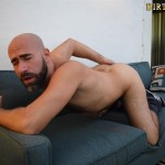 Dirty Tony Damon Andros Hairy Otter With A Thick Cock Amateur Gay Porn 10 150x150 Jocked Up Furry Otter Stroking His Thick Cock