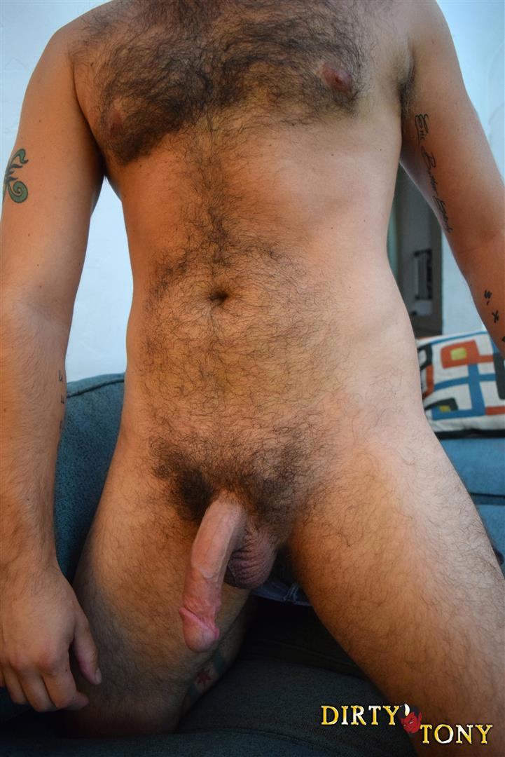 Dirty Tony Damon Andros Hairy Otter With A Thick Cock Amateur Gay Porn 12 Jocked Up Furry Otter Stroking His Thick Cock