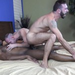 Raw Fuck Club Ethan Palmer and Champ Robinson and Trit Tyler Bareback Interrical Amateur Gay Porn 08 150x150 Champ Robinson Shares His Big Black Dick With 2 White Guys