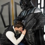 Men Dennis West Gay Star Wars Parody XXX Amateur Gay Porn 32 150x150 Who Knew that Darth Vader Likes To Fuck Man Ass?