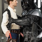 Men Dennis West Gay Star Wars Parody XXX Amateur Gay Porn 33 150x150 Who Knew that Darth Vader Likes To Fuck Man Ass?