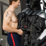 Men Dennis West Gay Star Wars Parody XXX Amateur Gay Porn 34 150x150 Who Knew that Darth Vader Likes To Fuck Man Ass?