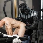 Men Dennis West Gay Star Wars Parody XXX Amateur Gay Porn 35 150x150 Who Knew that Darth Vader Likes To Fuck Man Ass?