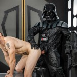 Men Dennis West Gay Star Wars Parody XXX Amateur Gay Porn 40 150x150 Who Knew that Darth Vader Likes To Fuck Man Ass?