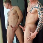 Straight Off Base Shane Naked Marine Jerk Off Amateur Gay Porn 11 150x150 Muscled Marine Corporal Jerks His Smooth Shaved Cock