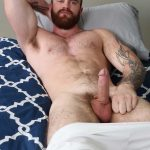 ChaosMen-Casper-and-Lorenzo-Hairy-Muscle-Beard-Cock-Sucked-07-150x150 Hairy Muscular Hunk Gets His Big Cock Sucked and Serviced