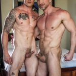 Lucas-Entertainment-Shawn-Reeve-and-Tomas-Brand-Bareback-Daddy-Sex-01-150x150 Bareback Riding A Thick Uncut Daddy Dick