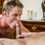 Lucas-Entertainment-Shawn-Reeve-and-Tomas-Brand-Bareback-Daddy-Sex-05-150x150 Bareback Riding A Thick Uncut Daddy Dick