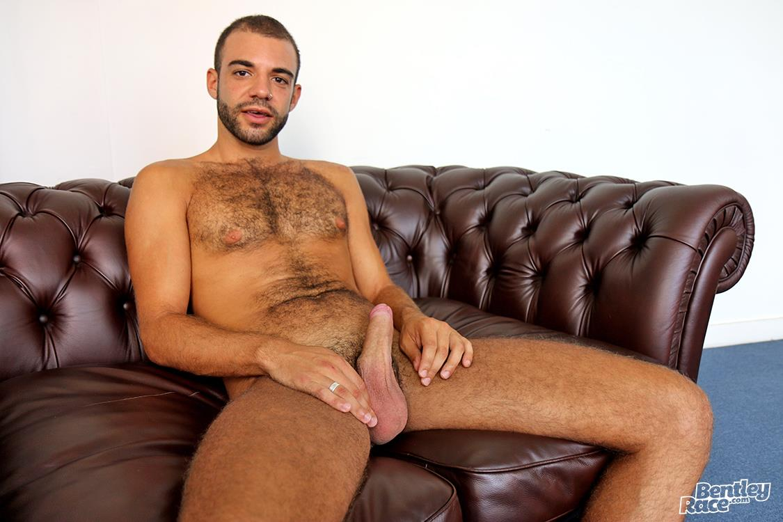 Bentley-Race-Layton-Charles-Hairy-Guy-With-A-Big-Uncut-Cock-Jerk-Off-30 Hairy English Guy With A Big Uncut Cock Jerks Off For The Camera