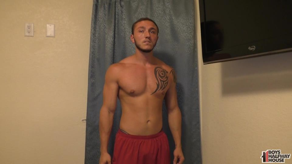 Boys-Halfway-House-Zachery-Andrews-Straight-Boy-Gets-Barebacked-01 Straight Delinquent Boy Gets His Virgin Ass Broken Into