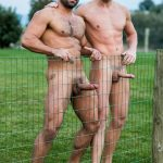 Lucas-Entertainment-Bogdan-Gromovand-and-Wagner-Vittoria-Gay-Russian-Bareback-Sex-07-150x150 Hairy Muscle Hunk Wagner Vittoria Barebacks Sexy Russian Bogdan Gromov