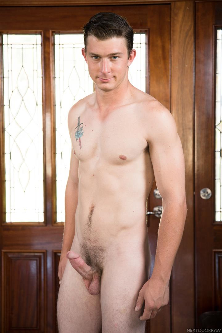 Next-Door-Raw-Nathan-Styles-and-Vince-Michaels-Big-Dick-Jocks-Bareback-Sex-Video-02 Filling The Pizza Delivery Boys Hairy Ass With Cum