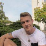 Czech-Hunter-Bareback-Sex-In-A-Public-Park-Gay-Sex-Video-01-150x150 Czech College Student Gets Bareback Fucked On A Public Park Bench