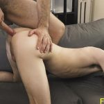 Familiy-Dick-Kurt-Norris-and-Joel-Someone-Big-Dick-Daddy-Fucking-His-Twink-Bareback-16-150x150 Twink Boy Gets Fucked Raw In Daddy's Man Cave